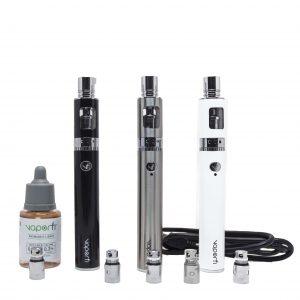 nicotine free rocket 3 bundle
