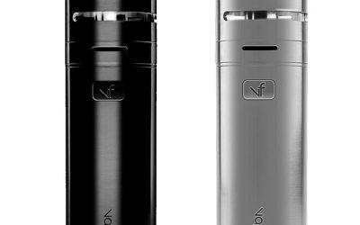 VaporFi Rebel 3 Starter Kit Review