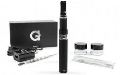 Snoop Dogg G Pen Vaporizer Series
