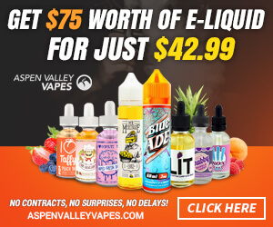e-juice on sale