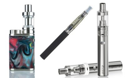 Different Types of Vape Mods Explained