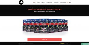 vape bright website