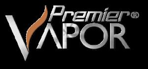premier vapor logo