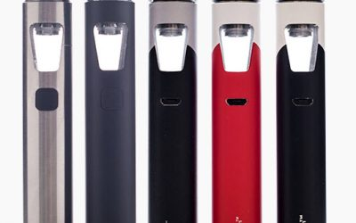 eGo Vape Pen Starter Kit