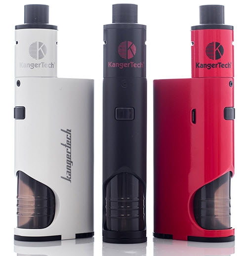 kanger dripbox rda kit