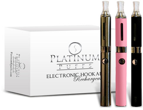 platinum puffs starter kit