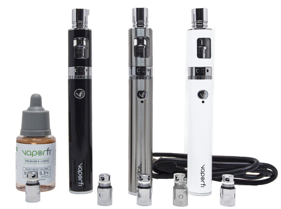 vape pen with e liquid