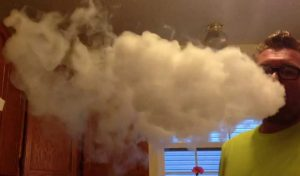 vapor-clouds