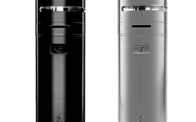 VaporFi Rebel 3 Starter Kit Review