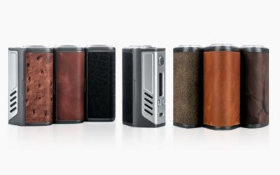 Beastly Expensive DNA Box Mods