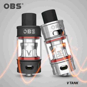 OBS V sub ohm tank