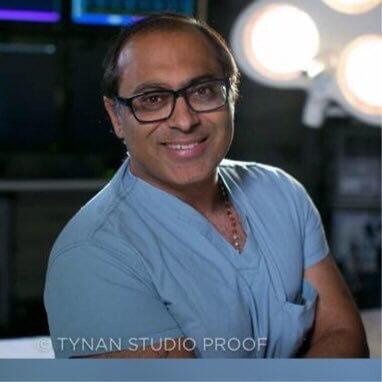 Dr Gopal Bhatnagar profile
