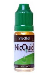 smoothol nicquid