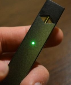battery life juul