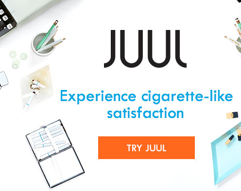 JUUL Coupon Code and Starter Kit Review - Vape Pen Starter Kit