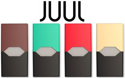 JUUL Coupon Code and Starter Kit Review