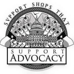 vaping advocacy