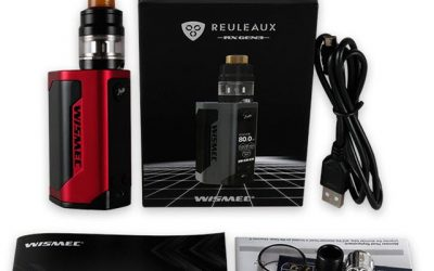 Best Box Mod For Cloud Chasing