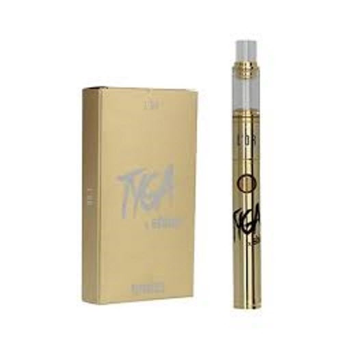 tyga x shine wax pen