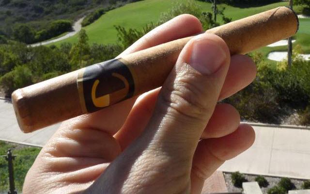 disposable cigar review