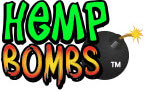 Hemp Bombs logo