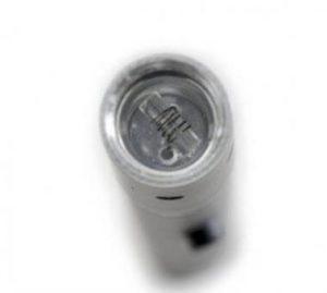 dab pen coil